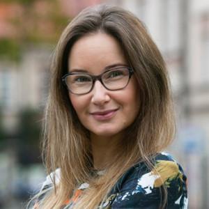 Magdalena Twardokęs